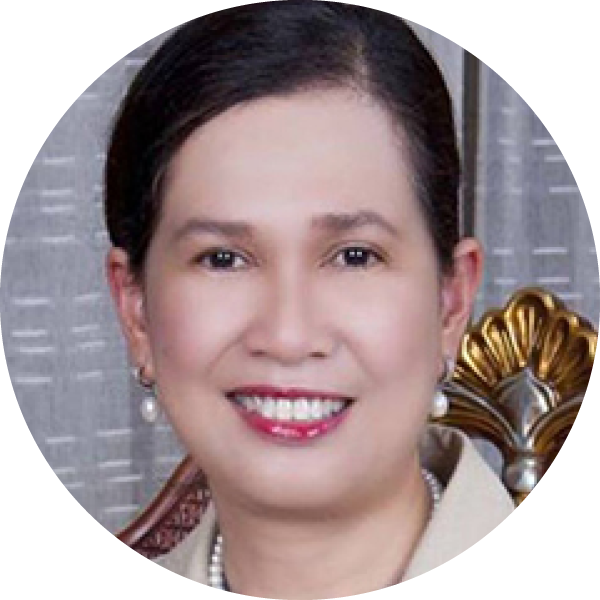 Mary Joy Garcia-Dia, DNP, MS, RN, FAAN